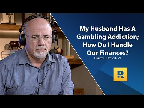 Husband gambling problem tennis gambling arrest