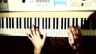 The Killers - A Dustland Fairytale on Piano