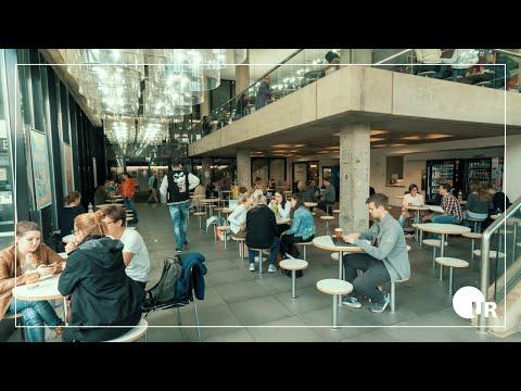 Imagefilm der Universität Regensburg