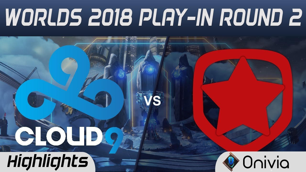 Cloud9 Vs Gambit