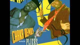 Chaka Demus & Pliers - Pitta Patta
