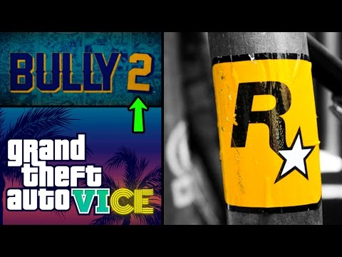 NEW ROCKSTAR GAME IN DEVELOPMENT INFO & HOW IT WILL AFFECT GTA 6