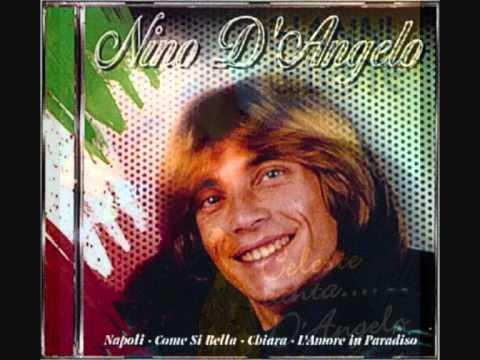 NINO D'ANGELO & GIANNI CELESTE - CHISA' SI ME PIENZE (DUETTO)