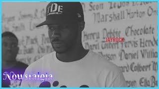 Jay Rock - Redemption Album Review | Nowstalgia Reviews