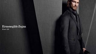 Ermenegildo Zegna Winter 2013 Campaign: Backstage Video