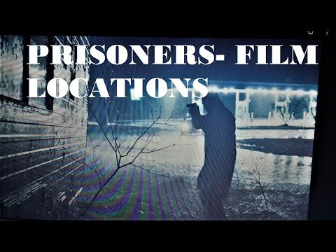 Prisoners Filming Locations Jake Gyllenhaal and Hugh Jackman