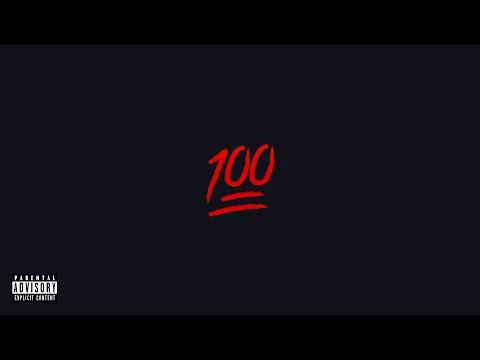 "(FREE) Damso x Ninho Type Beat – ""100"" | Instru Rap Intense 2021"