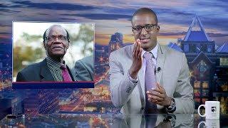 Mnangangwa Reshuffles Civil Service & War Between Vendors, Police Continues | POV / Zororo Makamba
