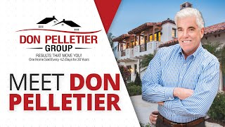 Listing Your Home With The Don Pelletier Group