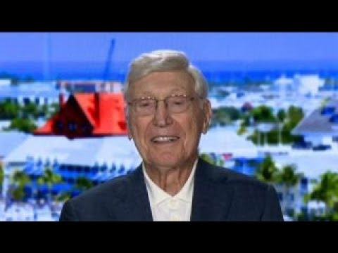 Home Depot co-founder on impact of tax cuts on small business