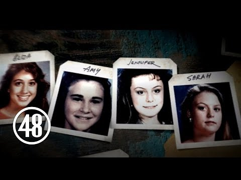 Sarah Harbison, Amy Ayers: '48 Hours' Spotlights Austin