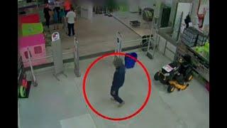 Vea, paso a paso, cómo robaron un banco en Cartagena | Noticias Caracol