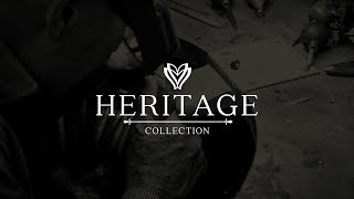Introducing The Heritage Collection From Gemporia