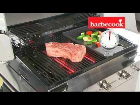 Barbacoa a gas barbecook brahma 5 2 youtube - Barbacoas a gas ...