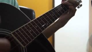 เบาๆ singular- guitar acoustic cover