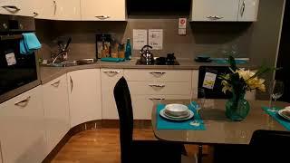 HOFF  ОБЗОР кухни