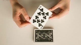魔術師與紙牌之間真的有心靈感應嗎?原來秘密在這裡!丨盗心StealerTV