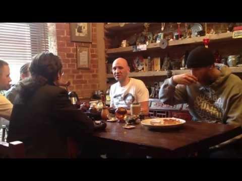 Red Seal Tea в гостях у Андрея Цукерберга «Чай с Цукербергом»