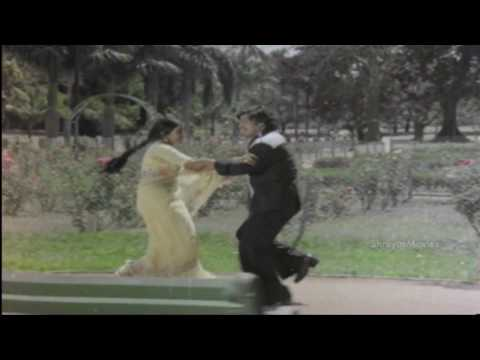 Nentaro Gantu Kallaro Kannada Full HD Movie - Vishnuvardhan, Bharathi