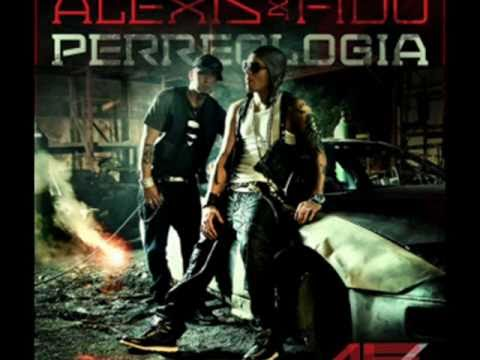 ***Alexis & Fido Ft. Tony Dize - Deja Ver [Perreologia] †Reggaeton ***