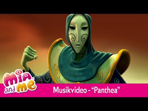 "Musikvideo ""Panthea"" - Mia and me"