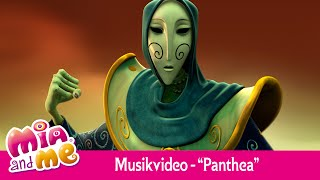 "Musikvideo ""Panthea"" - Mia and me"