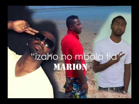 Marion : : Izaho No Mbola Tia