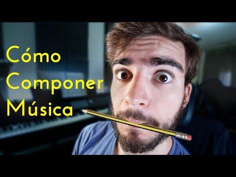 Trucos para Aprender a Componer Música | Jaime Altozano