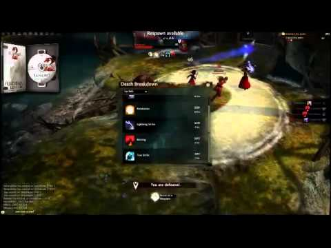 guild wars 2 leveling guide