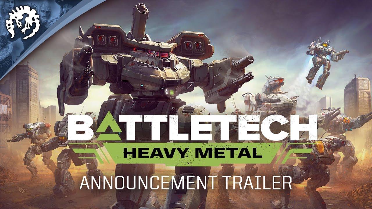 Battletech 2020 Mech List.Battletech S Next Update Brings 10 New Mechs In All Plus A