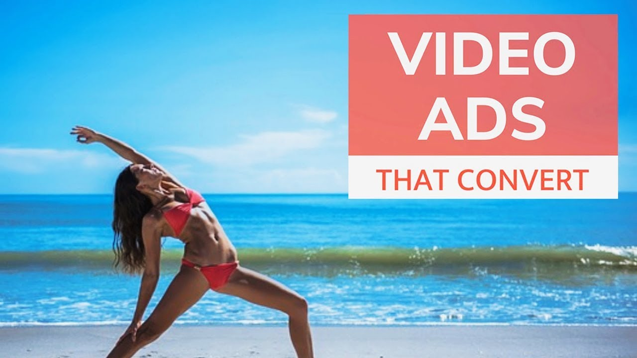 Creating SIMPLE Social Media VIDEO ADS that Convert!
