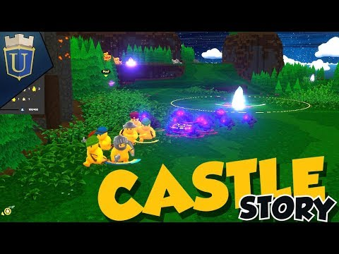 Castle Story | Overwhelming Odds | Episode 2