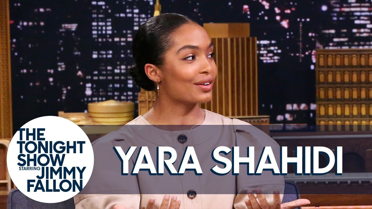 Yara Shahidi and Lizzo Are Spiritually Connected Future Running Mates