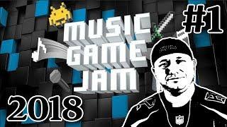 Music Game Jam 2018 Previews!