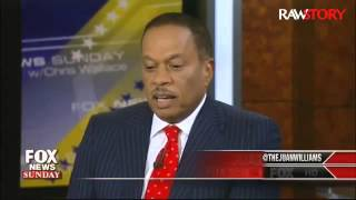 Juan Williams: Ben Carson is 'more Urkel than Thug Life'