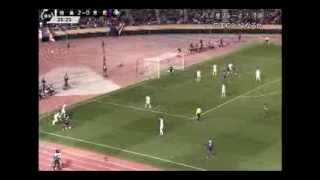 J1昇格プレーオフ2013 決勝 徳島vs京都 thumbnail