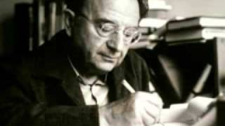 Erich Fromm: The Automaton Citizen and Human Rights (2 of 3) Thumbnail