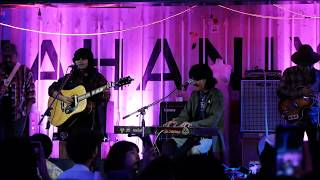 ดอกไม้ในใจฉัน - Warin live at MAHANIYOM