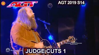 "Chris Kläfford  original song ""Something Like Me"" AWESOME 
