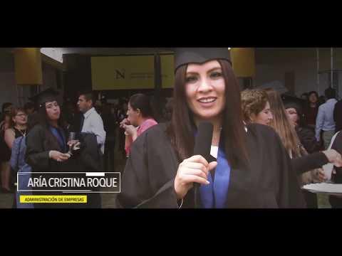 Graduación UPN 2017-2 Campus Lima