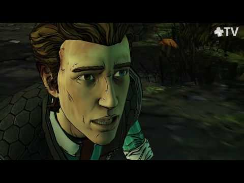 Plus TV - Tales from the Borderlands (Norsk)