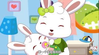 Phim Hoạt Hình Thỏ Trắng Đáng Yêu Dành Cho Bé Từ 1 - 6 Tuổi