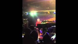 自作自演曲 メリーゴーランド 吉祥寺マンダラ2にて2013年2月5日 木村恭...