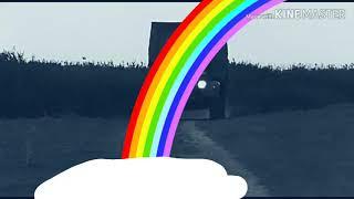 Поль Мориа и Давид Маркович - Семь Цветов у Радуги (Official Video)