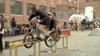 Bmx - New England Clam Chowder Video