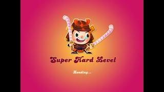 Candy Crush Soda Saga Level 1409 (5th version)
