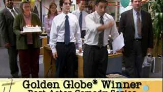 The Office Season 1 & 2 DVD Trailer
