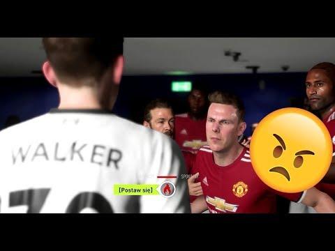 WALKA WILLIAMSA Z WALKEREM czyli co się stanie po PRZEGRANYM finale   FIFA 18 THE JOURNEY 2