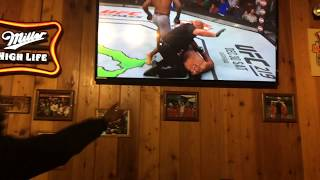 Ufc 218 Reaction To Overeem Getting Ko 39 D