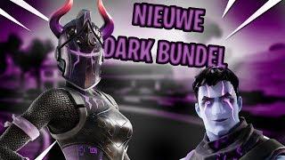 NIEUWE DARK LEGENDS PACK | SAC: Pat-NL | Fortnite | NL/NEDERLANDS | !sponsor !epic